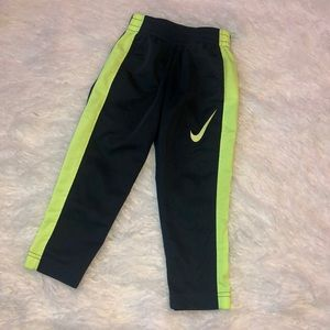 NIKE Dri Fit pants. Size 2T